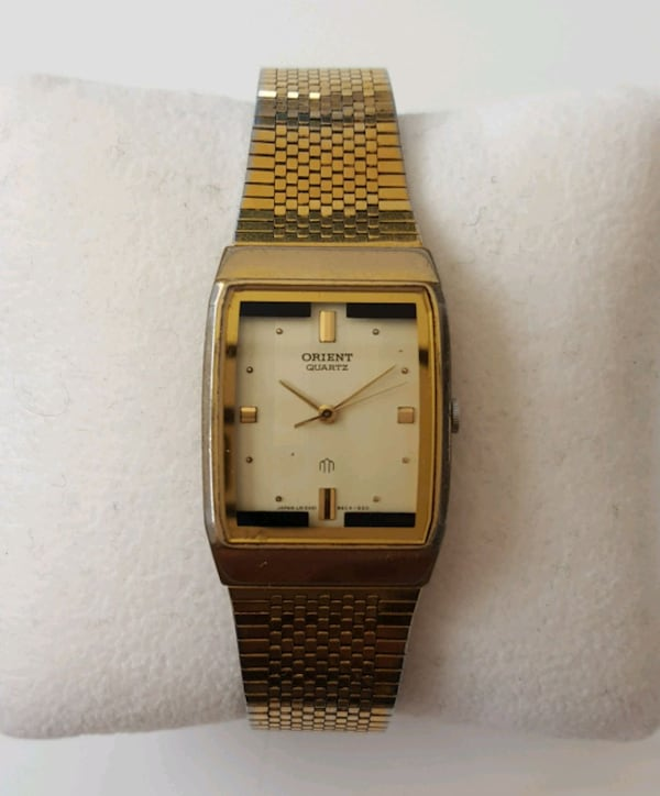 Orient klokke  686e1015-906b-4657-80ee-0acce52bc282