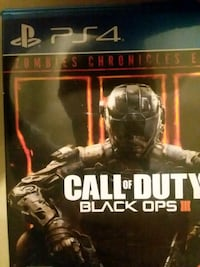 Call of Duty black ops 3 Boyds, 20841