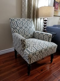 Accent Chair Ajax, L1Z 1J4