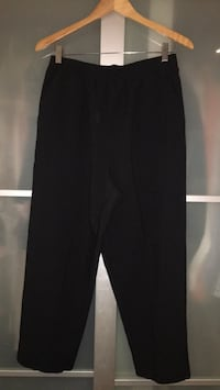 Simply Basic black dress pants Toronto, M6B