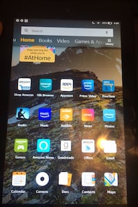 Brand new anazon fire tablet , out of box