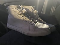 Gucci leather Sneakers men's size 10  Torrance, 90503