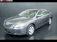 2008 Toyota Camry FINANCING AVAILABLE Milpitas, 95035