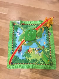 Play mat-jungle theme  Souderton, 18964