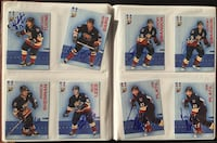 24 Autographed Barrie Colts Hockey Cards  Toronto, M4V 2C1