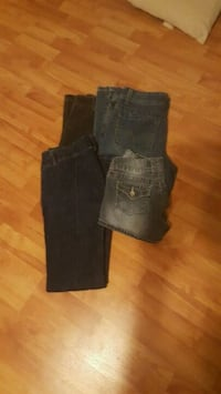 Women's jeans size 7 and 8 Jacksonville, 32216