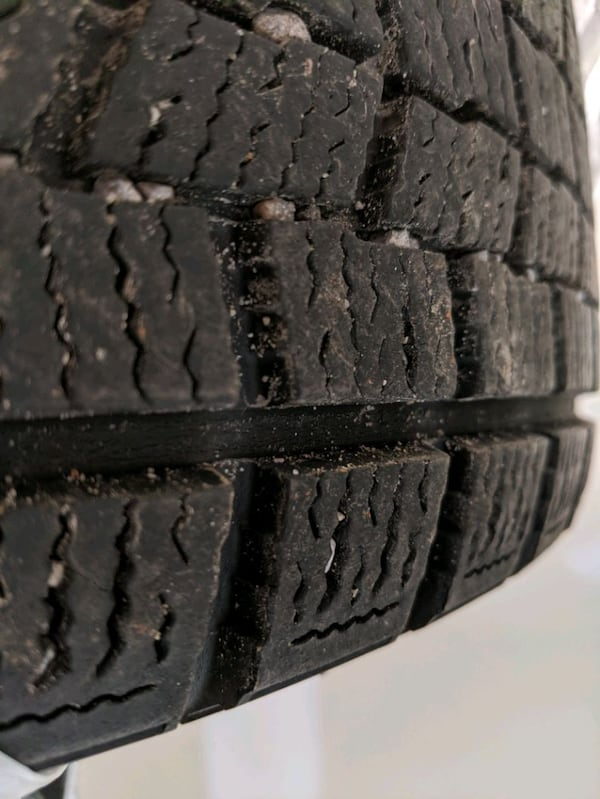 Winter tires  4