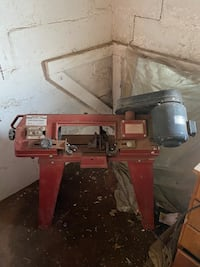 Dry system bandsaw Dickerson, 20842