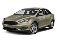 Ford Focus 2017 Goodlettsville