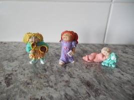 1980s Cabbage Patch Figures $10 PU Morinville