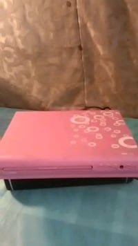 DVD. Player /. Capello. Pink Las Vegas, 89104