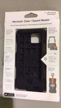 merchant case for ipod new in package  Roxbury Township