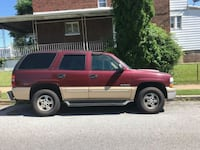 Chevrolet - Tahoe - 2004 Woodlawn, 21244