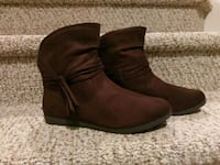 New 9.5M SO Boots, Womens (Retail $59) Woodbridge, 22193