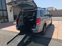 Wheelchair van Dodge Grand Caravan 2017  INDIO