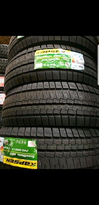 Winter tires 255/50r19 , 255/55r19 or 265/50r19 Lachine, H8T 3J5
