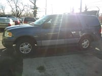 Ford - Expedition - 2005 Silver Spring, 20907