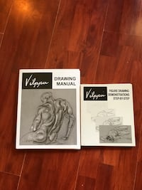 Vilppu Figure Drawing Manual and Demonstrations Los Angeles, 90042
