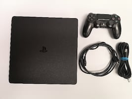 Sony Playstation 4 Slim 1TB Console - 04547