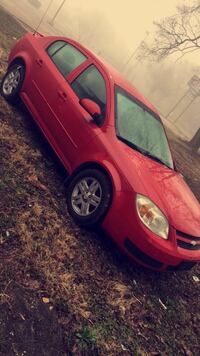 Chevrolet - Cobalt - 2005 East Saint Louis, 62205