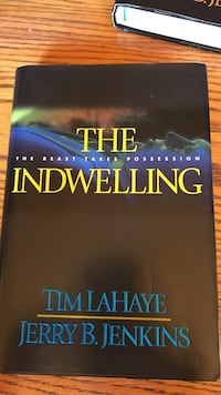 The Indwelling book Madison, 53704