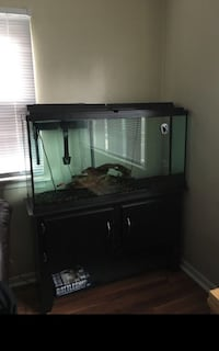 60 gallon fish tank Virginia Beach, 23452