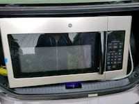 Brand new over the range microwave  Lawndale, 90260