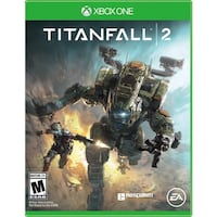 Titanfall 2 Xbox One (Best Offer) Toronto, M2N 2A2