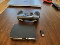 Valve Steam link and controller!