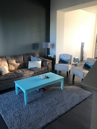 ROOM For rent 2BR 2.5BA 15 min to downtown