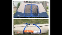 6-8 person tent - used once! Waldwick, 07463