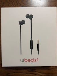 Beats by Dr Dre Urbeats3