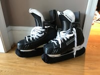 New hockey skates (bought for 150) - free delivery Arlington, 22205