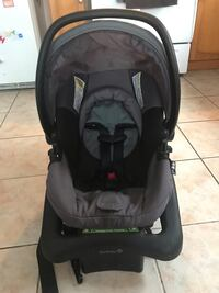 Safety 1st infant car seat Guelph, N1E 7G1