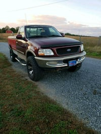 Ford - F-150 - 1997 Hedgesville, 25427