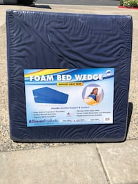 New! Allman Products Foam Bed Wedge Aliso Viejo, 92656