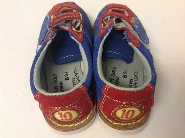 Child's Bowling Shoes (new)