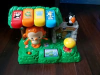 Infant and toddler vtech interactive toy Reno, 89506