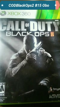 Call Of Duty Black Ops ll  Knoxville, 37919