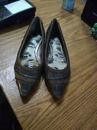 Women's Sam Edelman Leather Flats Kitchener