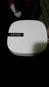 Like New Sonos Boost