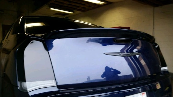 MOBILE TAIL LIGHT  TINTING  4