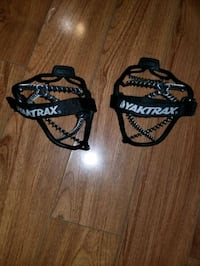 Yaktrax Pro Traction Device Toronto, M5A 1Z8