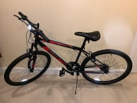 GREAT OPPORTUNITY new Huffy bicycle 26 '', DE without damage and only 2 times of use !! please just write if you really care New York, 10460