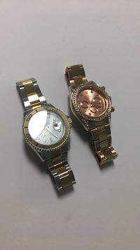 His and hers watch  Germantown, 20874