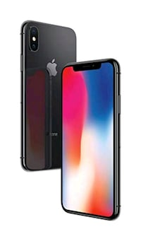 iPhone X *All carrier supported Washington