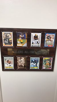 steelers all time greats Palmyra, 17078