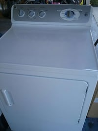 GE dryer.   New condition