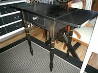 Antique 19th Centry Side/Entry Table Stayner