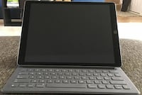 "iPad Pro 12.9"" (64 GB, 2nd Gen) & Smart Keyboard Victoria"